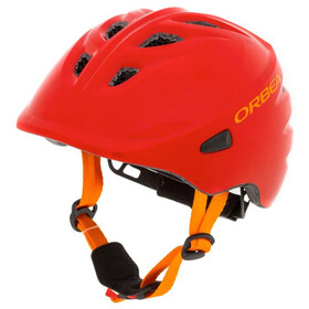 ORBEA Sport Bike Helmet Children red
